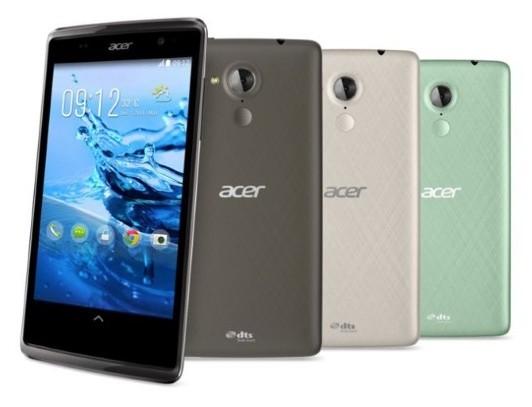 Acer Mobile Phone News Liquid Z500 X1 Z200