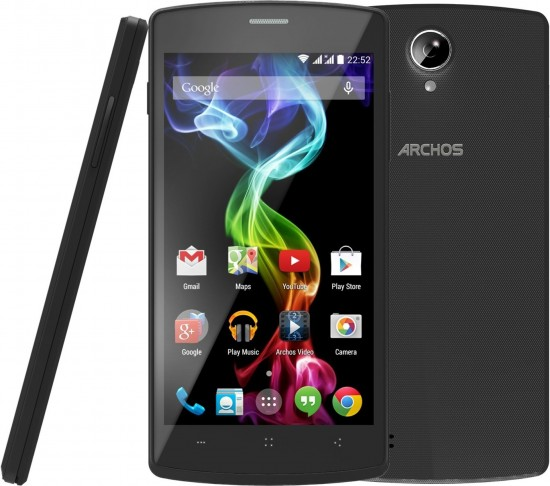 archos mobile phone news 50b platinum 50c oxygen 40b titanium 64 xenon 50 helium 4g 45. Black Bedroom Furniture Sets. Home Design Ideas