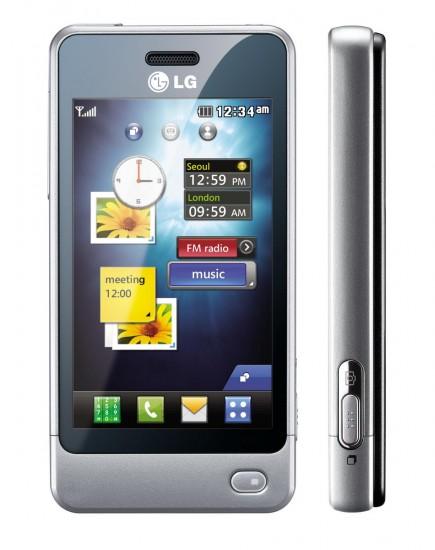 Каков мобилен имате ?? Lg-gd510