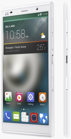 Zte Mobile Phone News  Zmax 5  Blade Vec 3g  Kis 3 Max